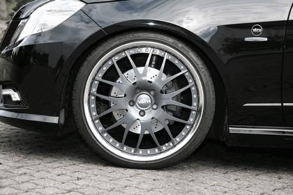 2010 Vaeth V35 ( based on Mercedes-Benz E-klasse W212 ) 8
