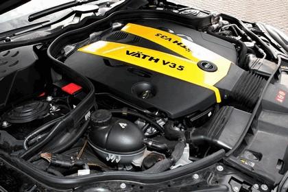 2010 Vaeth V35 ( based on Mercedes-Benz E-klasse W212 ) 9