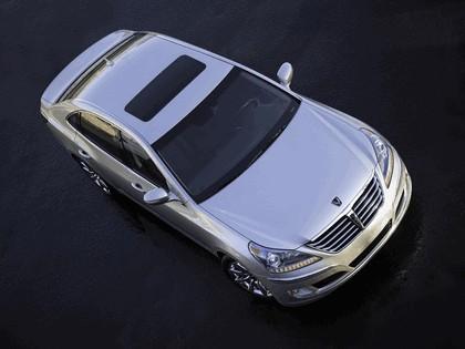 2010 Hyundai Equus - USA version 27