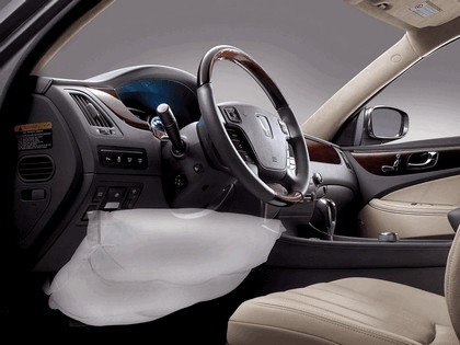 2010 Hyundai Equus - USA version 32