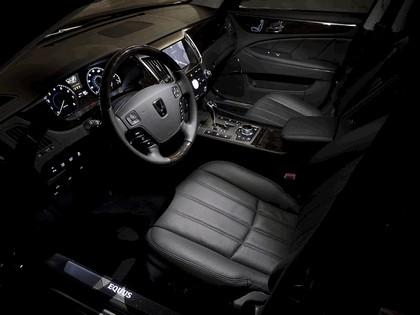 2010 Hyundai Equus - USA version 33