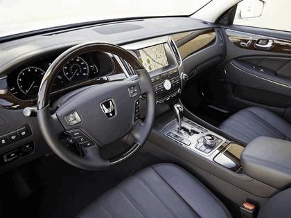 2010 Hyundai Equus - USA version 36