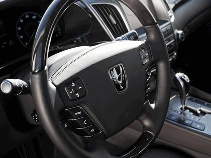 2010 Hyundai Equus - USA version 37