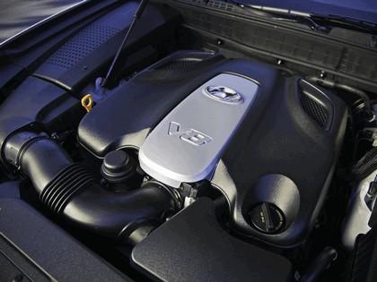 2010 Hyundai Equus - USA version 39