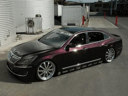 2010 Hyundai Equus by Mummbles 5