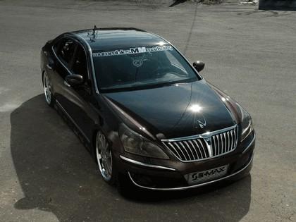 2010 Hyundai Equus by Mummbles 6