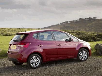 2010 Hyundai ix20 - UK version 6