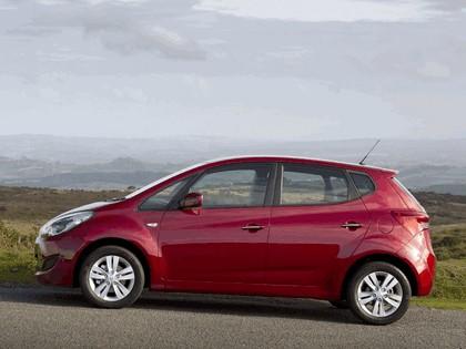 2010 Hyundai ix20 - UK version 8