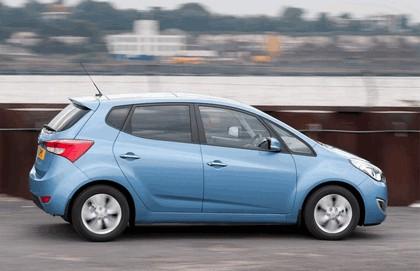 2010 Hyundai ix20 - UK version 16