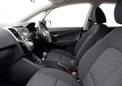 2010 Hyundai ix20 - UK version 18