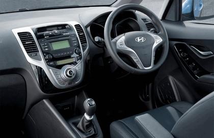2010 Hyundai ix20 - UK version 21