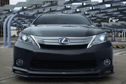 2010 Lexus HS 250h by VIP Auto Salon ( SEMA ) 1