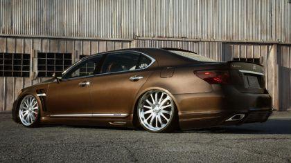 2010 Lexus LS 600h L by VIP Auto Salon ( SEMA ) 2