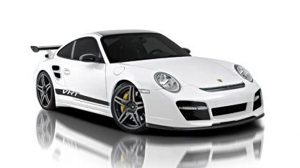 2010 Vorsteiner V-RT Edition Turbo ( based on Porsche 911 997 Turbo ) 8