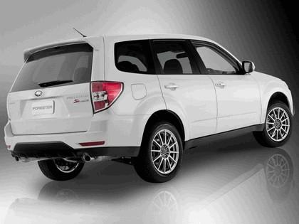 2010 Subaru Forester S Edition 2