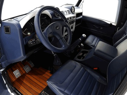 2010 Land Rover Defender 90 Yachting Edition by Startech 6