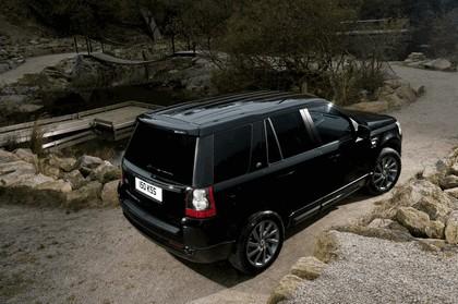 2010 Land Rover Freelander 2 SD4 Sport Limited Edition 6
