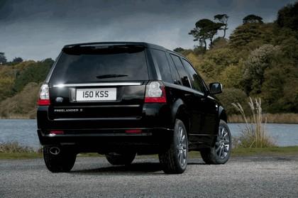 2010 Land Rover Freelander 2 SD4 Sport Limited Edition 7