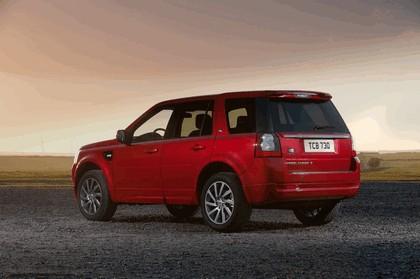 2010 Land Rover Freelander 2 SD4 Sport Limited Edition 13