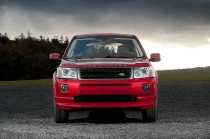 2010 Land Rover Freelander 2 SD4 Sport Limited Edition 14