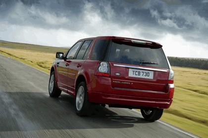 2010 Land Rover Freelander 2 SD4 Sport Limited Edition 18