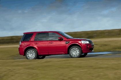 2010 Land Rover Freelander 2 SD4 Sport Limited Edition 19