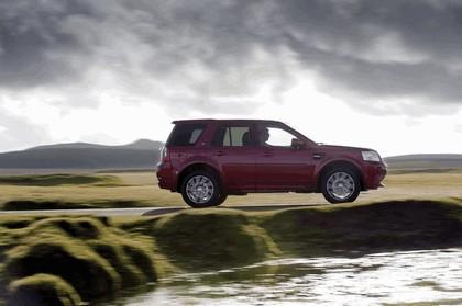 2010 Land Rover Freelander 2 SD4 Sport Limited Edition 20
