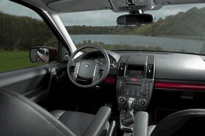 2010 Land Rover Freelander 2 SD4 Sport Limited Edition 26