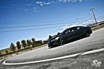 2010 SR Auto Typhoon ( based on Audi S5 ) 1