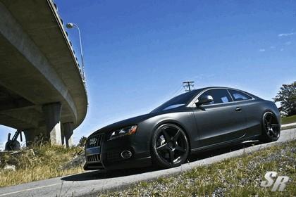 2010 SR Auto Typhoon ( based on Audi S5 ) 2