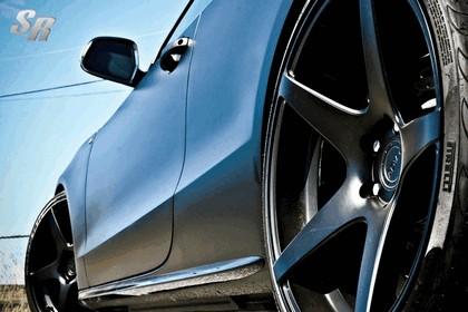 2010 SR Auto Typhoon ( based on Audi S5 ) 10
