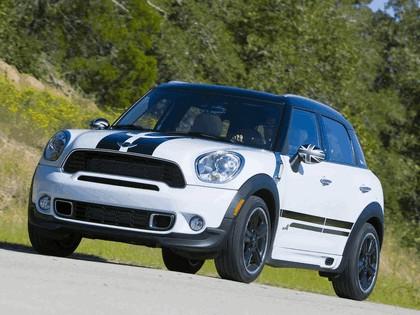 2010 Mini Countryman Cooper S ALL4 - USA version 11