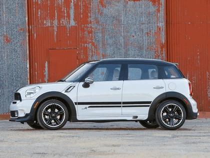 2010 Mini Countryman Cooper S ALL4 - USA version 17