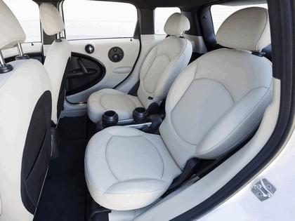 2010 Mini Countryman Cooper S ALL4 - USA version 20