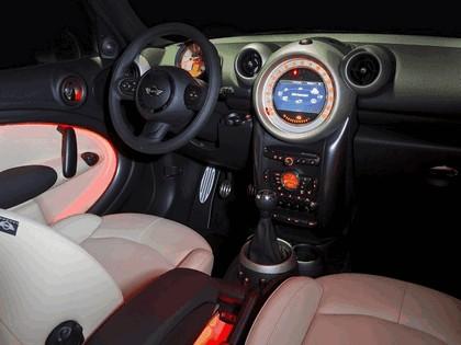 2010 Mini Countryman Cooper S ALL4 - USA version 21