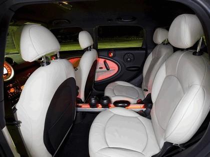 2010 Mini Countryman Cooper S ALL4 - USA version 22