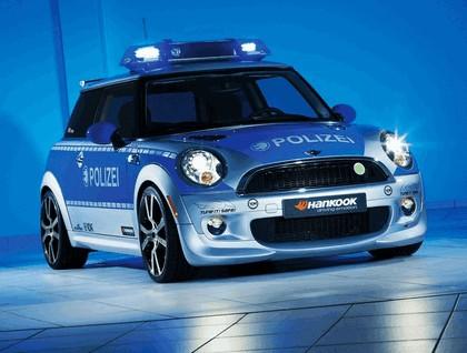2010 Mini E by AC Schnitzer - Police car 2