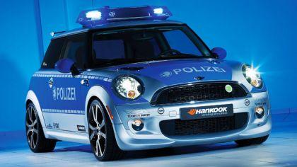 2010 Mini E by AC Schnitzer - Police car 9