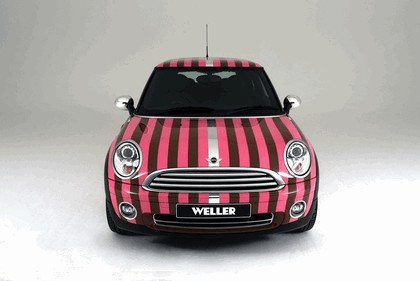 2010 Mini One designed by Paul Weller 2
