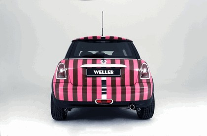 2010 Mini One designed by Paul Weller 3