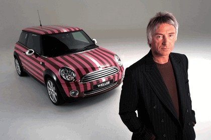 2010 Mini One designed by Paul Weller 4