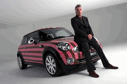 2010 Mini One designed by Paul Weller 6