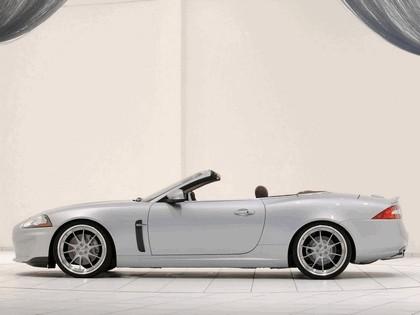 2010 Jaguar XKR by Startech 1