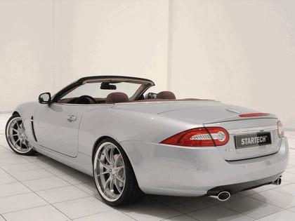 2010 Jaguar XKR by Startech 5