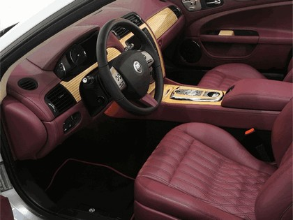 2010 Jaguar XKR by Startech 17