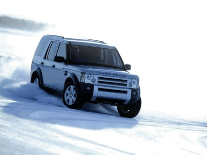 2005 Land Rover Discovery 3 1