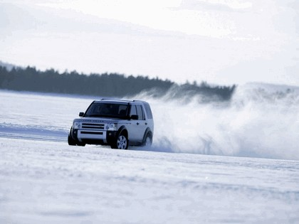 2005 Land Rover Discovery 3 2