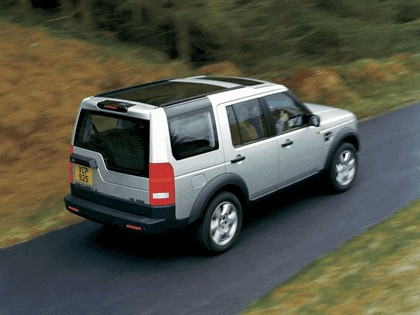 2005 Land Rover Discovery 3 6