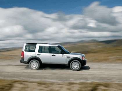 2005 Land Rover Discovery 3 7