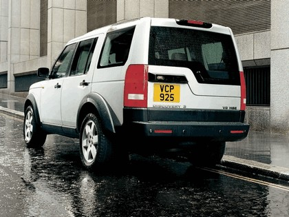 2005 Land Rover Discovery 3 12